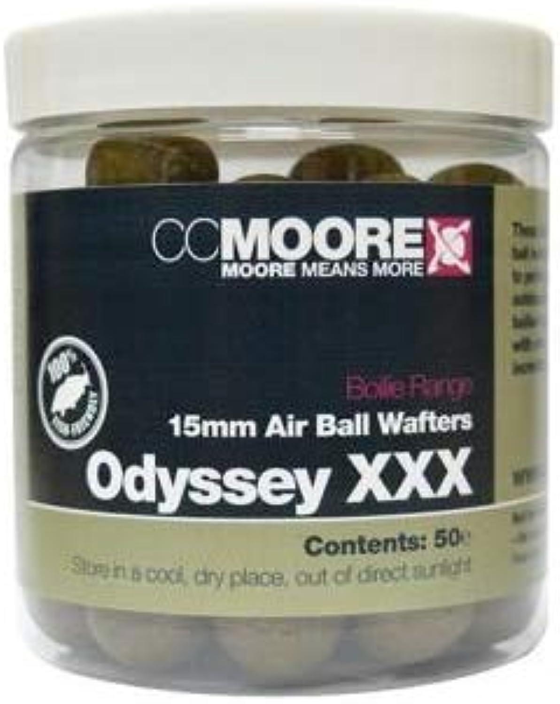 CCMoore Bouillettes Odyssey XXX Shelf Life Dumbells 5kg