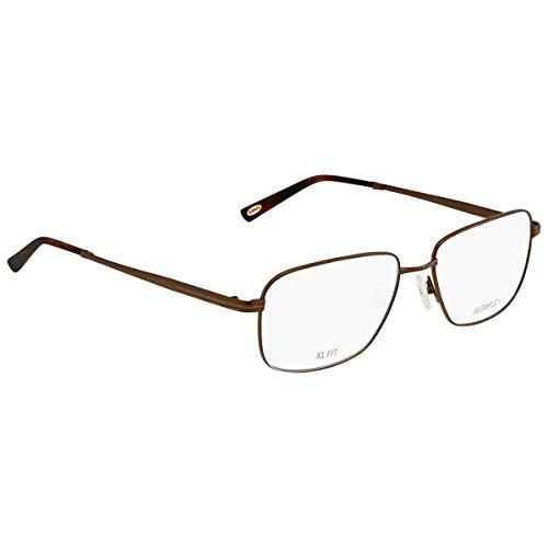Eyeglasses FLEXON AUTOFLEX 101 210 Light Brown -  Autoflex 101 210 60