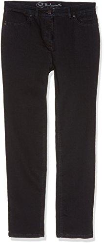 Toni Damen Belmonte CS Jeans, Blue (Blue Black 591), 34W / 32L