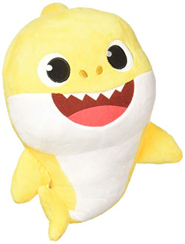 PINKFONG Shark Family Sound Doll - Assortment Baby Toy