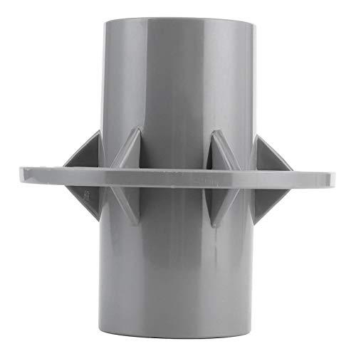 con anillo de ala impermeable Conector de plomería Junta de reparación de tubería de piscina Junta de reparación de tubería para piscinas Baños Spa Piscinas Acuario, etc.(1.5 inch)