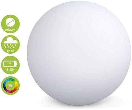 Amazon.fr : boule lumineuse jardin - 50 à 100 EUR / Luminaires ...