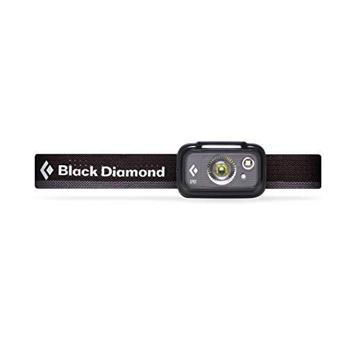 Black Diamond Men's Spot 325 Headlamp, Graphite, one size