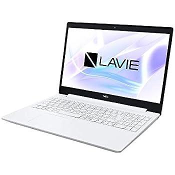 NEC PC-NS100N2W LAVIE Note Standard