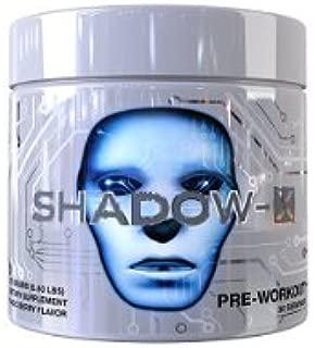 Cobra Labs Shadow X Pre Workout Neon Tropic 30 Servings