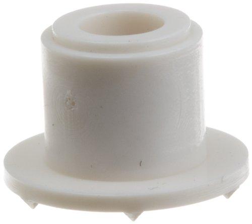 Pentair R03024 No.141-701 White Inner Bushing Wheel Replacement Commercial Underwater Vacuum