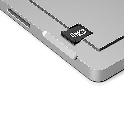 (Renewed) Latest Microsoft Surface Pro 4 (2736 x 1824) Tablet 6th Generation (Intel Core i5-6300U, 8GB Ram, 256GB SSD, Bluetooth, Dual Camera) Windows 10 Professional