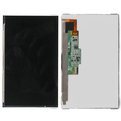 Compatibele Vervangings LCD-scherm deel for de Samsung Galaxy Tab P1000 / P1010 Accessory