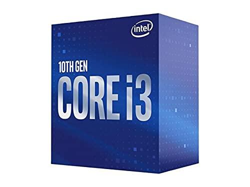 Intel Core i3-10100F procesador 3,6 GHz 6 MB Smart Cache