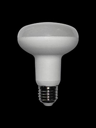 LAMPADINA Lampadina Fungo Led R80 230VAC 10W Bianco Naturale E27