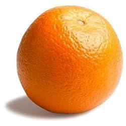 Orange Navel Organic, 1 Each