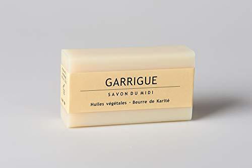 Savon du midi Bio Seife mit Karité-Butter Garrigue 100g (6 x 100 gr)