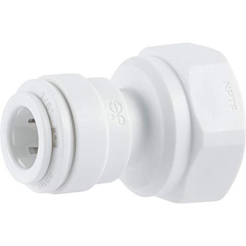 "Tuyau tube PE 1//4/"" diamètre 6,35 mm LLDPE JOHN GUEST"