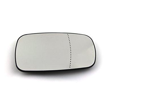TarosTrade 57-0268-L-47201 Vetro Specchietto Retrovisore Lato Sinistro