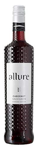 allure Cabernet Sauvignon HalbTrocken (1 x 0.75 l)