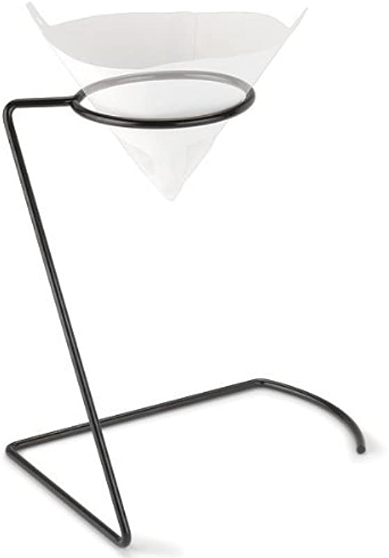Strainer Stand For Cone Style Strainers