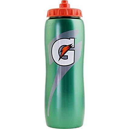Gatorade 1 Ltr. Flasche mit Deckel