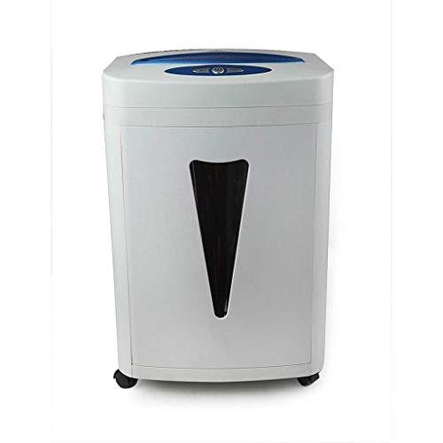 Buy Bargain Lcxliga Vertical Electric Shredder Office Home Auto Induction High Performance Professio...