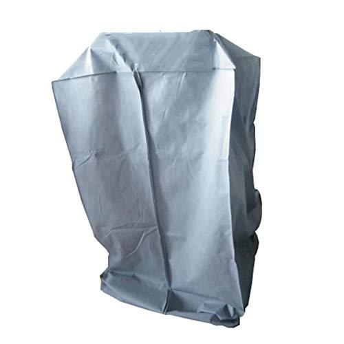 Housse de Protection - Tapis de Course Housse de Protection Solaire Anti-Gel, Respirante et Durable, Housse de Protection pour Tapis Roulant Non tissé (90x70x160cm) (Taille : 90x70x160cm)