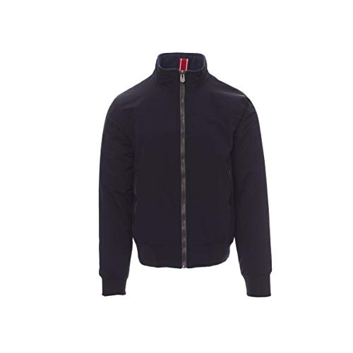 Payper uomo North nylon taslon navy L
