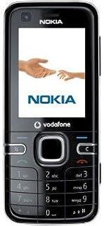 Nokia 6124 Classic Elektronik