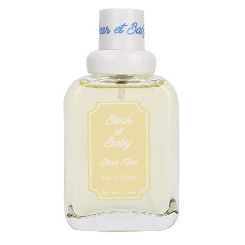 Agua de Perfume Perfume, Perfume De 50 Ml De Pulverización De Perfume De Larga Duración del Perfume del Cuerpo De La Fragancia De Las Mujeres para El Paraíso