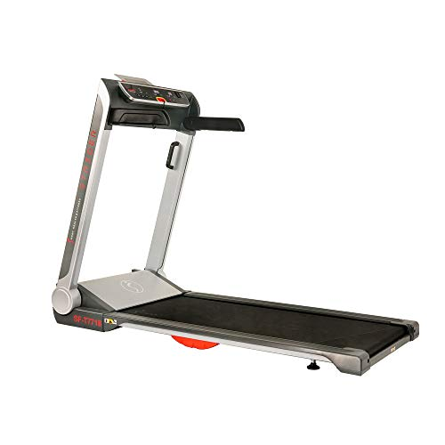 Sunny Health And Fitness Endurance Treadmill
