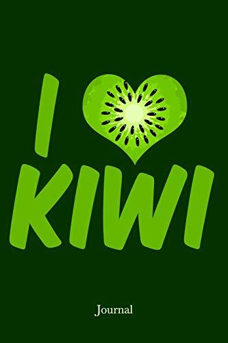 I Love Kiwi Journal