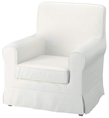 La Ektorp Jennylund funda de recambio es fabricada a medida para IKEA JENNYLUND silla. Un sillón de IKEA funda para sofá de repuesto