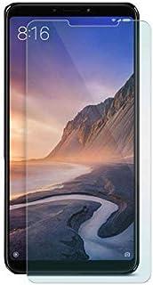 Xiaomi Mi Max 3 Tempered Glass Screen Protector 2.5D For Xiaomi Mi Max 3 By Muzz