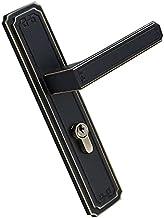 deurknop Chinese messing hoge kwaliteit deursloten interieur high-end deur handvat sloten slaapkamer stille veiligheid gat...