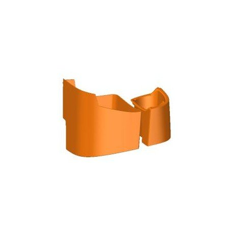 Zumex - COLOR KIT ORANGE minix - 04919:00