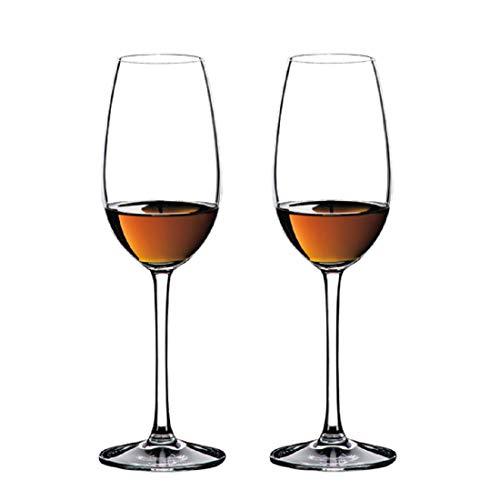 Riedel 6408/88 Ouvertur Sherry 2 Gläser