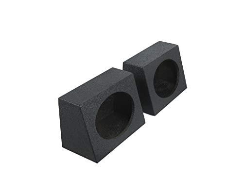 "Atrend Bbox TL-6x9PRCOPair of 6"" x 9"" Pro Audio Tuned Speaker Enclosures (TL-6X9CO)"