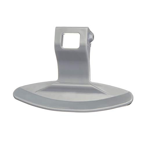 95x65mm Gray Plastic Door Handles Lock for Front Loader for LG Washing...
