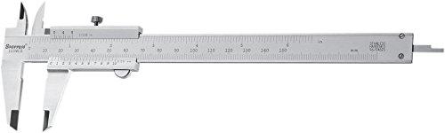 Starrett 125MEB-6/150 Messschieber, 150 mm