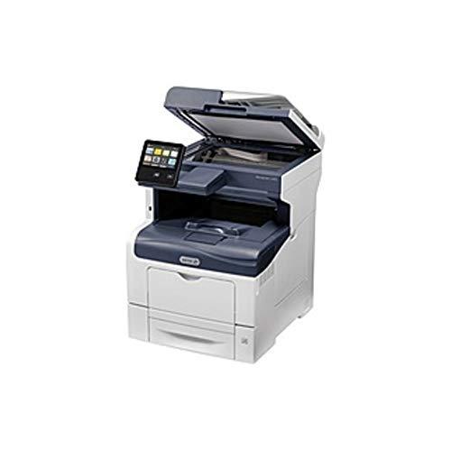 Xerox VersaLink C405/DN Laser Multifunction Printer - Color - Plain Paper Print - Desktop - Copier/Fax/Printer/Scanner - 36 ppm Mono/36 ppm Color Print - 600 x 600 dpi Print - Automatic (Renewed)