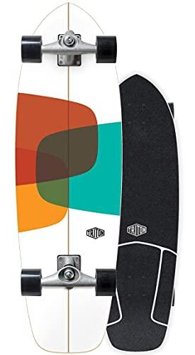 CARVER(カーバー)スケートボード 日本正規品 TRITON(トライトン)シリーズ 32