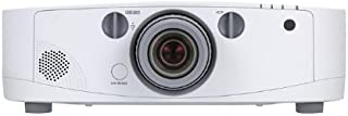 NEC NP-PA500U-13ZL 5000 ANSI WUXGA 1080p Lumen Projector Bundle