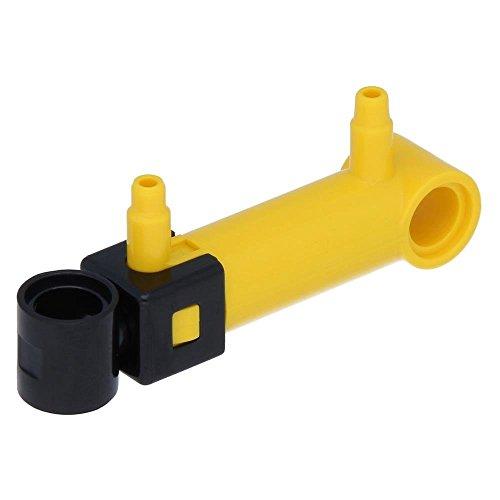 LEGO® Pneumatik Zylinder V2 1 x 5 Gelb