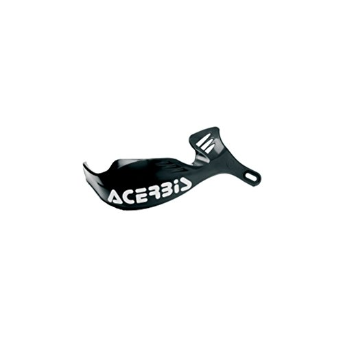 Acerbis 2041670001 Mini Cross Rally Black Handguard