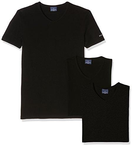 magliette uomo nere Navigare 571 Maglietta intima