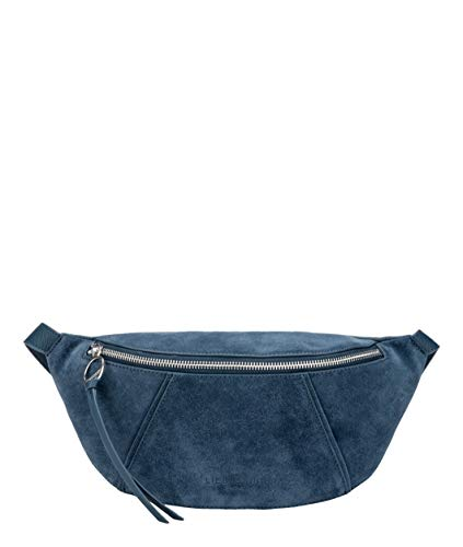 907-BSBelt Bag-BeBaSu-china blue