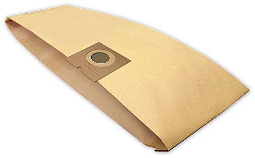 20 staubsagerb eutel SV 1 Filtre en papier de Clean compatible FAM/Goblin Pro 70, FAM/Goblin 100, FAM/Goblin 200, FAM/Goblin 210, FAM/Goblin 240, FAM/Goblin 250, FAM/Goblin Safari