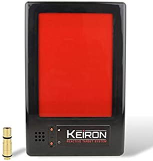 KEIRON TRAINING PACK, 9MM (INFRARED)