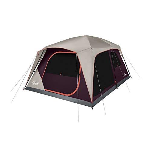 Coleman Camping Tent   Skylodge Tent