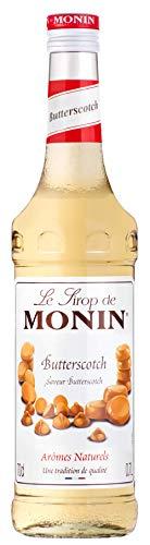 Monin Butterscotch Sirup 0,7 Liter