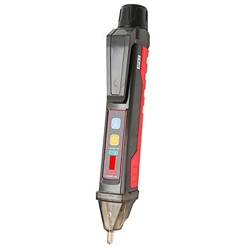 Wowlela UT12E - Detector de tensión para pared
