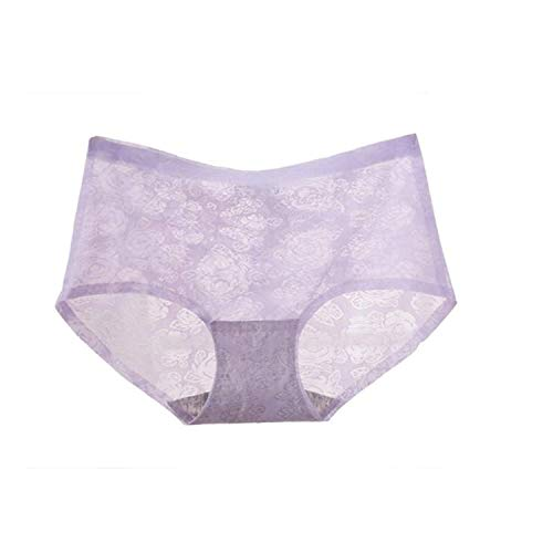 Lowest Prices! Underwear LJSGB Lace Panties Underwear Transparent Comfort Knickers Breathable PP Sel...