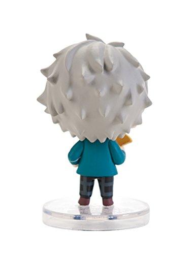 Taito Ensemble Stars! Deformed Figure Series Vol. 3 Koga Oogami PVC Figure